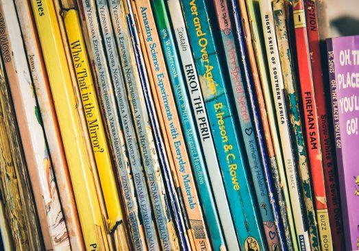 Espai Biblioteca sobre els drets dels infants